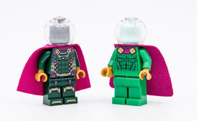 LEGO 76149 Mysterio