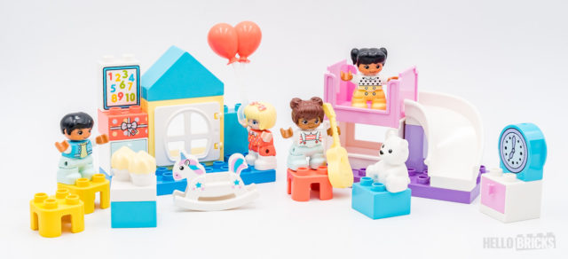 LEGO DUPLO 10925 10926