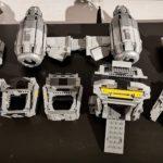 LEGO Star Wars The Mandalorian Razor Crest UCS