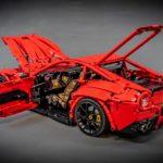 LEGO Technic Ferrari F12