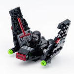 REVIEW LEGO 75264 Kylo Ren's Shuttle