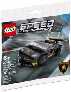 LEGO 30342