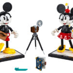 LEGO 43179 Disney Mickey Minnie