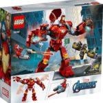 LEGO 76164 Iron Man Hulkbuster