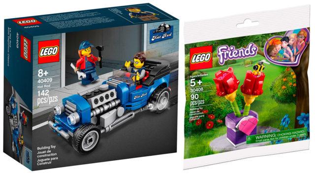 LEGO GWP juin 2020