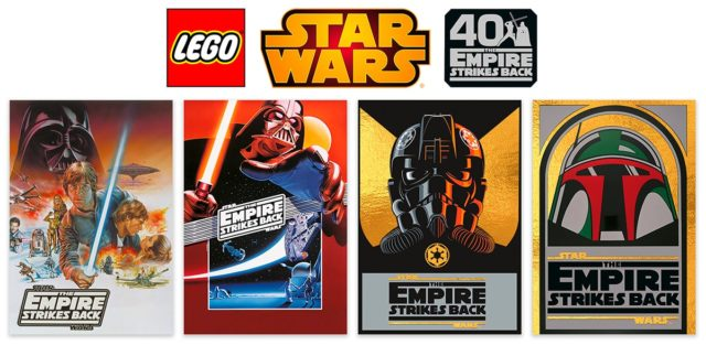 LEGO Star Wars Collector Cards 5006254