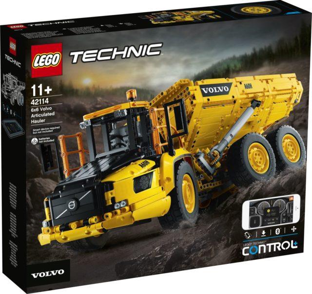 LEGO Technic 42114