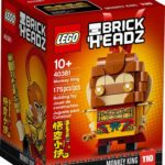 BrickHeadz LEGO 40381 Monkey King