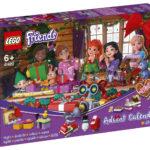 LEGO 41420 Friends Advent Calendar 2020