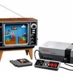 LEGO 71374 Nintendo Entertainment System NES