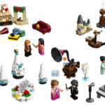 LEGO 75981 Harry Potter Advent Calendar 2020