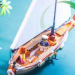 LEGO Ideas Sailing Adventures GWP