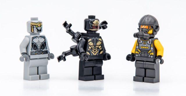 LEGO Marvel 2020 AIM Agent