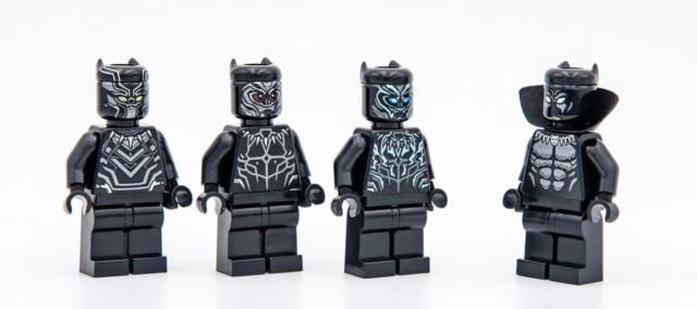 LEGO Marvel 2020 Black Panther