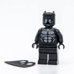 LEGO Marvel 2020 Black Panther