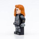 LEGO Marvel 2020 Black Widow