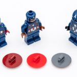 LEGO Marvel 2020 Captain America