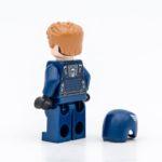 LEGO Marvel 2020 Captain America