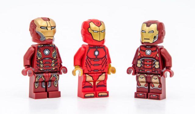 LEGO Marvel 2020 Iron Man