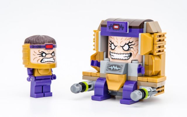 LEGO Marvel 2020 MODOK