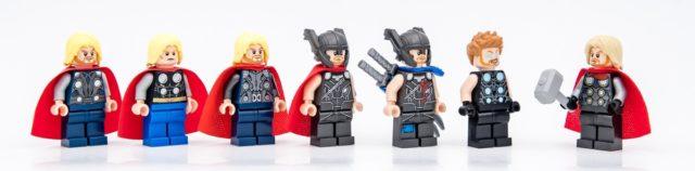 LEGO Marvel 2020 Thor