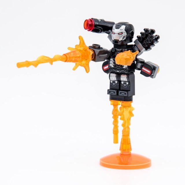 LEGO Marvel 2020 War Machine