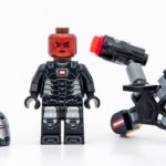 LEGO Marvel 2020 War Machine