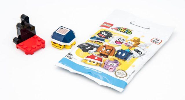 LEGO Super Mario 71361