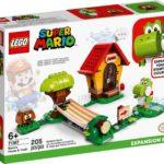LEGO Super Mario 71367
