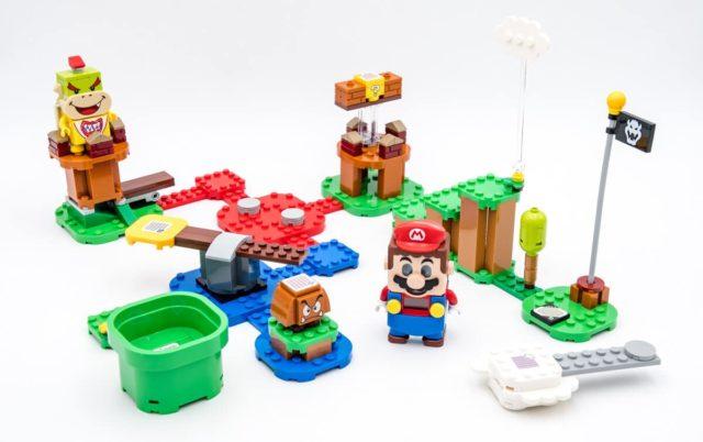 LEGO Super Mario Starter Pack