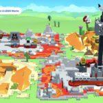 LEGO Super Mario app 2