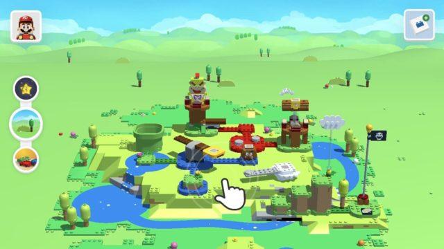 LEGO Super Mario app 3