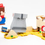 REVIEW LEGO Super Mario 40414