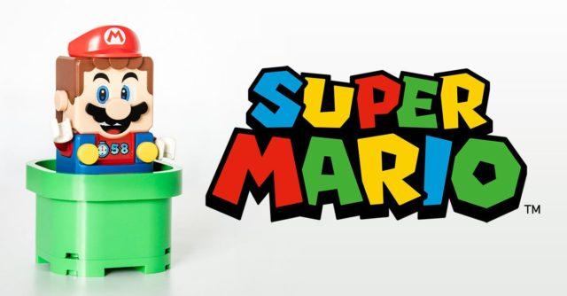 REVIEW LEGO Super Mario