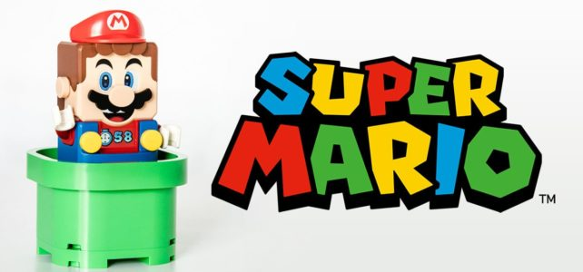 REVIEW LEGO Super Mario