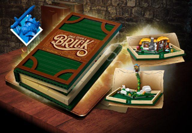 LEGO 21315 VIP