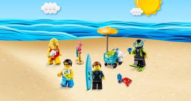 LEGO 40344 GWP