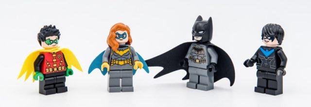 LEGO Batman 2020 heroes