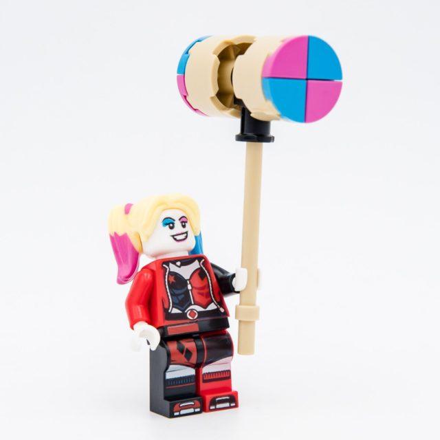 LEGO Harley Quinn 2020