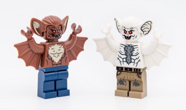 LEGO Man-Bat