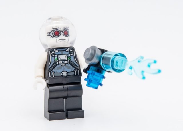 LEGO Mr Freeze 2020