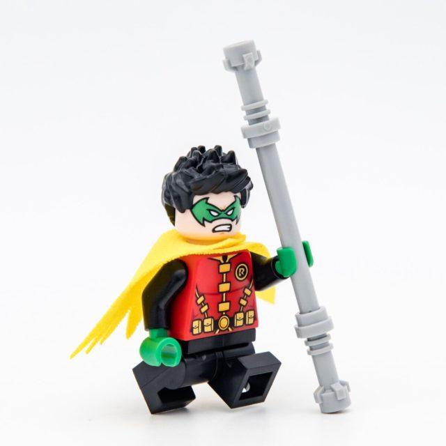 LEGO Robin 2020
