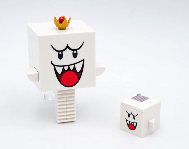 LEGO Super Mario Boo