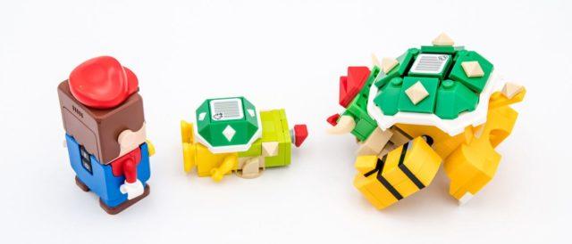 LEGO Super Mario Bowser