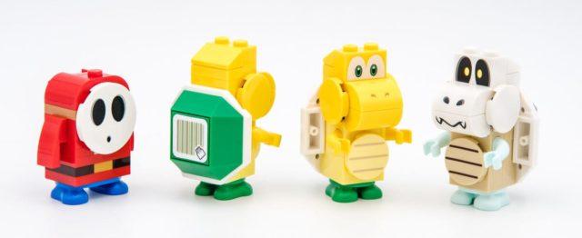 LEGO Super Mario Koopa