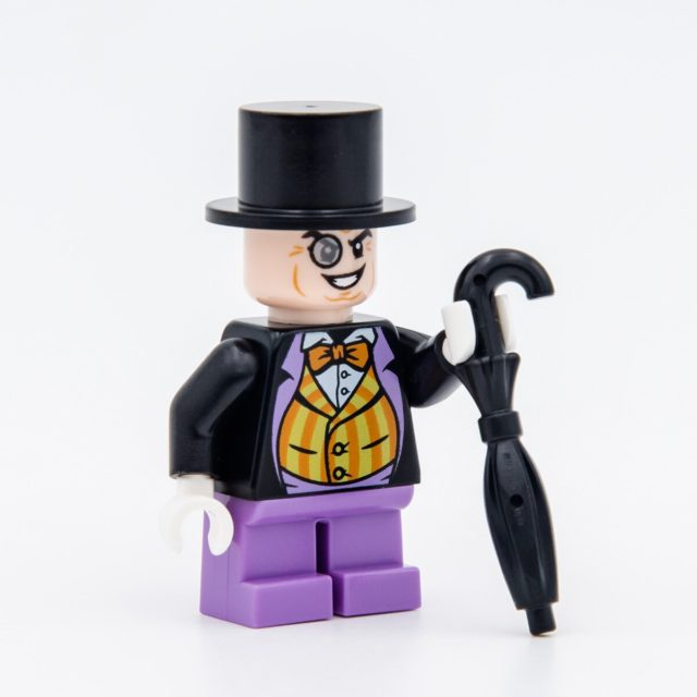 LEGO The Penguin 2020