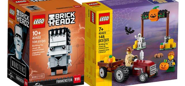 LEGO 40422 40423