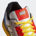 LEGO Adidas ZX-8000