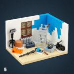 LEGO Renovations