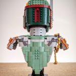 LEGO Star Wars 75277 Boba Fett Bust